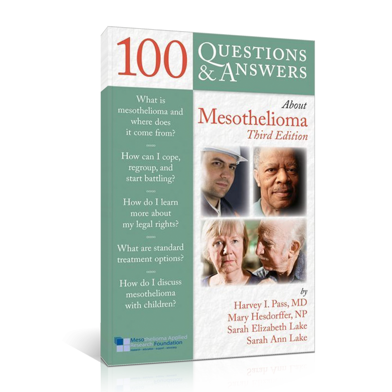 Free Mesothelioma Book Guide To Mesothelioma Cancer Free